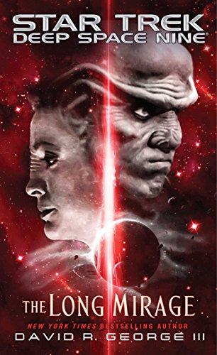 9781501132971: The Long Mirage (Star Trek: Deep Space Nine)
