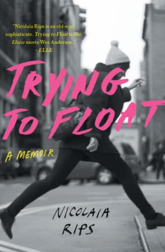 9781501132995: Trying to Float: A Memoir