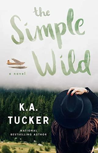 9781501133435: The Simple Wild