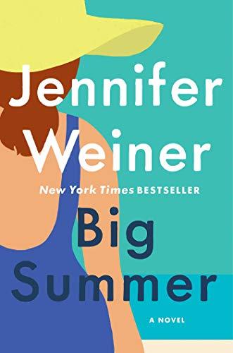 Book Cover: Big Summer: A Novel
