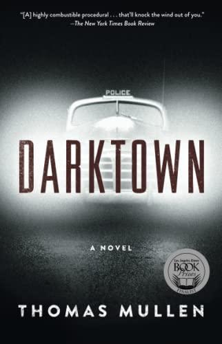 9781501133879: Darktown