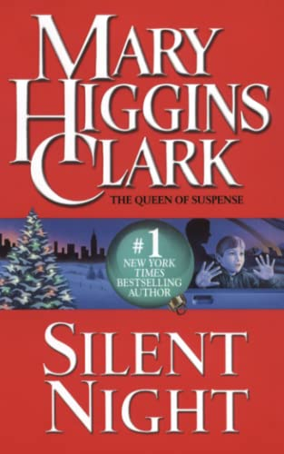 9781501134067: Silent Night: A Christmas Suspense Story