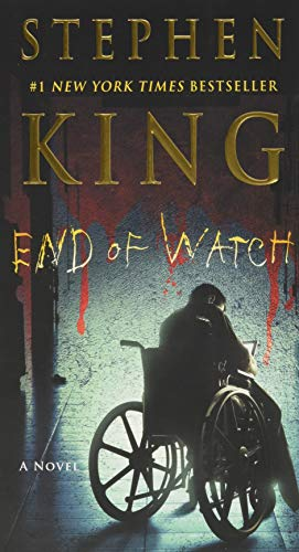 9781501134135: End of Watch: A Novel (The Bill Hodges Trilogy)