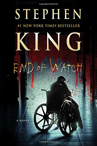 9781501134142: End of Watch: A Novel
