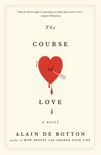 9781501134517: The Course of Love