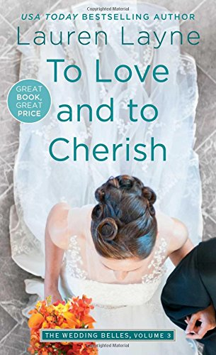 9781501135170: To Love and to Cherish (Wedding Belles)