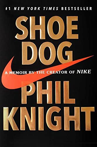 9781501135910: Shoe Dog: A Memoir by the Creator of Nike