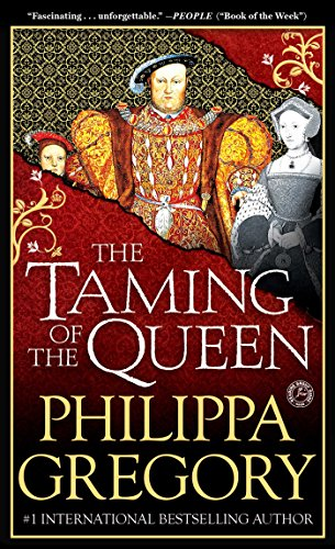 9781501136184: Taming of the Queen