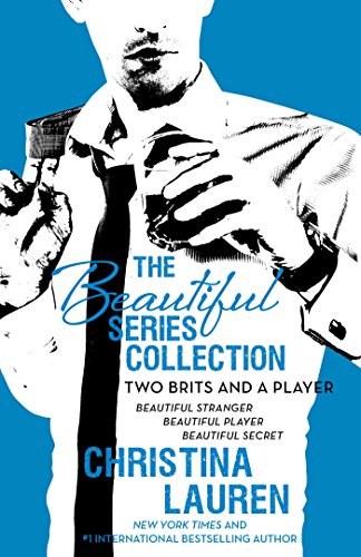 9781501136320: The Beautiful Series Collection: Two Brits and a Player: BEAUTIFUL STRANGER, BEAUTIFUL PLAYER, BEAUTIFUL SECRET