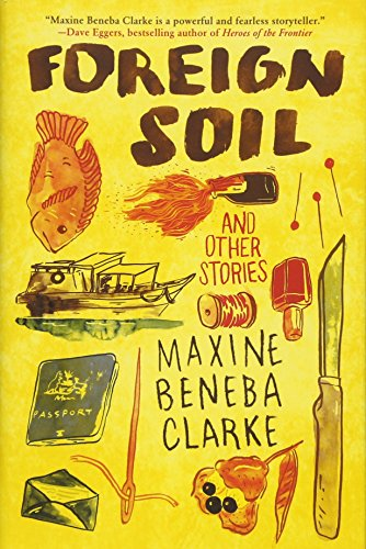 9781501136368: Foreign Soil: And Other Stories