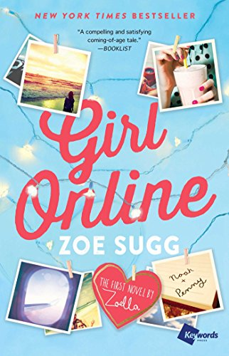 9781501136689: Girl Online: The First Novel by Zoella