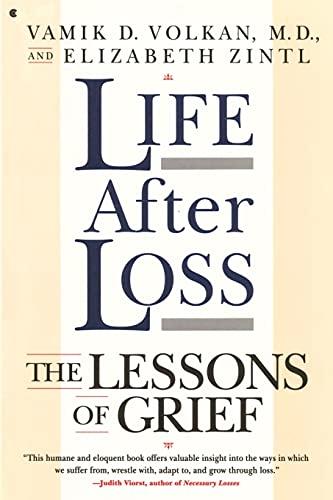 9781501136917: LIFE AFTER LOSS