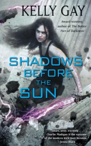 9781501137648: Shadows Before the Sun (Charlie Madigan)