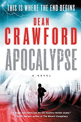 9781501137860: Apocalypse: A Novel