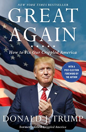 9781501138003: Great Again: How to Fix Our Crippled America