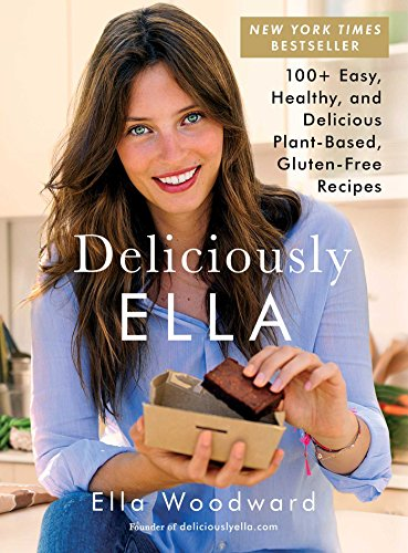 9781501138195: Deliciously Ella: 100+ Easy, Healthy, and Delicious Plant-Based, Gluten-Free Recipes