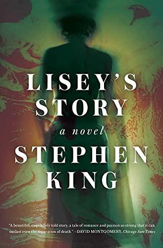 9781501138256: Lisey's Story: A Novel