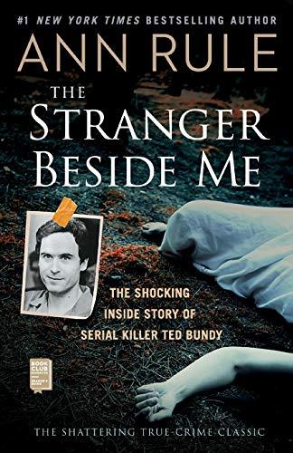 9781501139147: The Stranger Beside Me