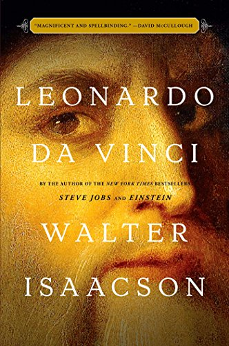 Leonardo da Vinci: Isaacson, Walter