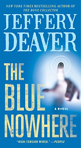 9781501139802: The Blue Nowhere: A Novel