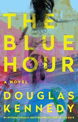 9781501139994: The Blue Hour: A Novel