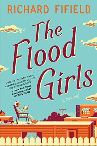 9781501140051: Flood Girls