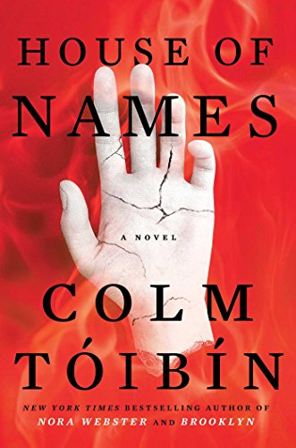 9781501140211: House of Names: A Novel