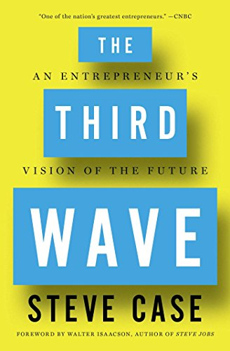 9781501140754: The Third Wave: An Entrepreneur's Vision of the Future