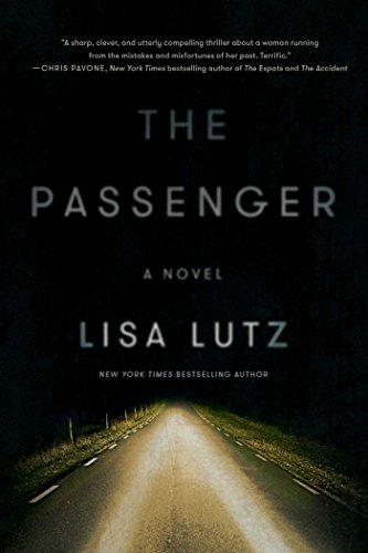 9781501140778: The Passenger