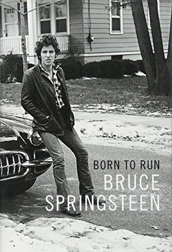 9781501141515: Born to Run
