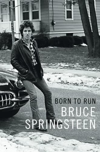 9781501141522: Born to Run