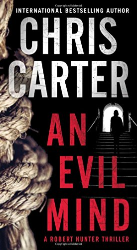 9781501141904: An Evil Mind (A Robert Hunter Thriller)