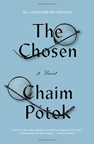 9781501142475: The Chosen