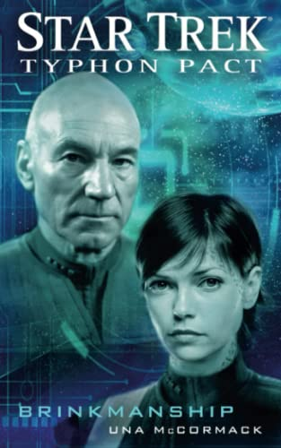 9781501142819: Typhon Pact: Brinkmanship (Star Trek)