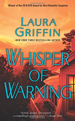 Whisper of Warning: Laura Griffin