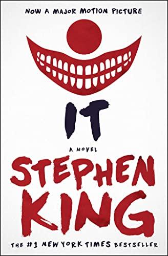 9781501142970: It: A Novel