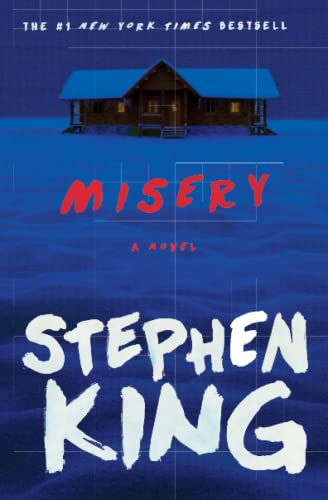 9781501143106: Misery: A Novel