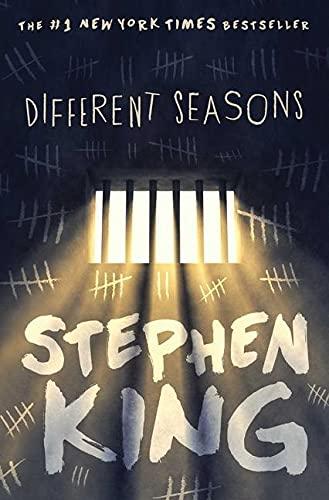 9781501143489: Different Seasons: Four Novellas