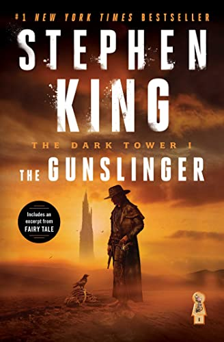 9781501143519: The Dark Tower I: The Gunslinger