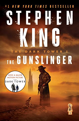 9781501143519: The Gunslinger