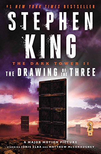 The Drawing of the Three (Dark Tower (Paperback)): Stephen King