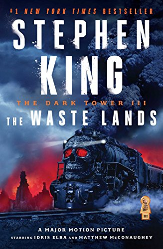 9781501143540: The Dark Tower III: The Waste Lands