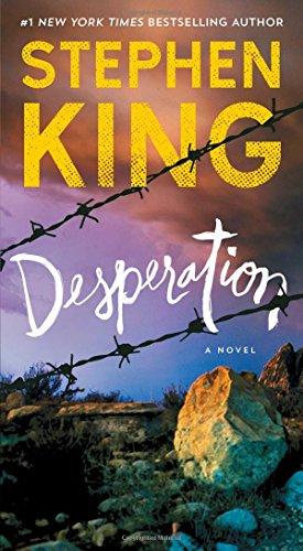 9781501143700: Desperation