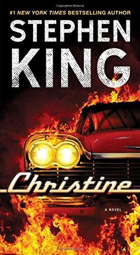 9781501143717: Christine