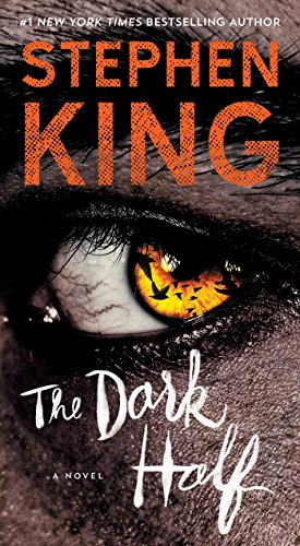 9781501143779: The Dark Half: A Novel