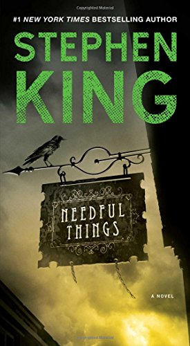9781501143786: Needful Things
