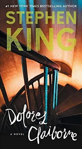 9781501143809: Dolores Claiborne: A Novel