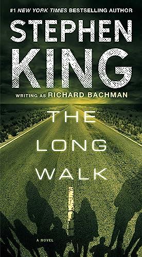 9781501143823: The Long Walk