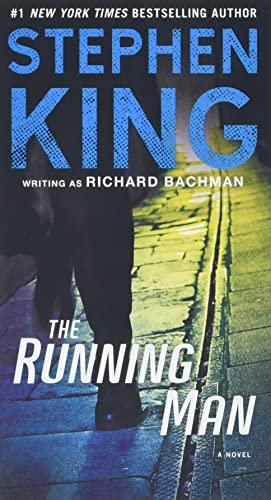 9781501143854: The Running Man: A Novel