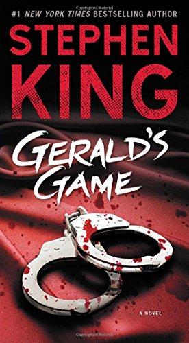 9781501143861: Gerald's Game: A Novel